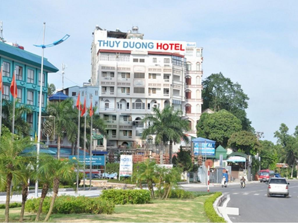 More about Thuy Duong Ha Long Hotel