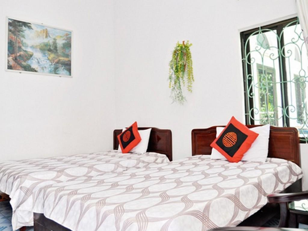 Double Room Thuy Duong Ha Long Hotel