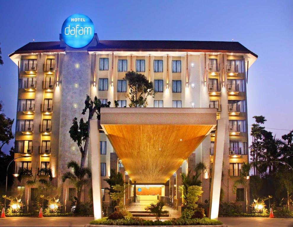 More about Hotel Dafam Linggau