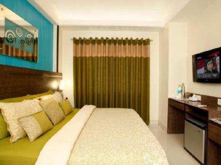 Executive Room Bizz Tamanna Hotel