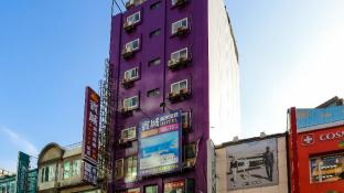Bin City Hotel (Pet-friendly)