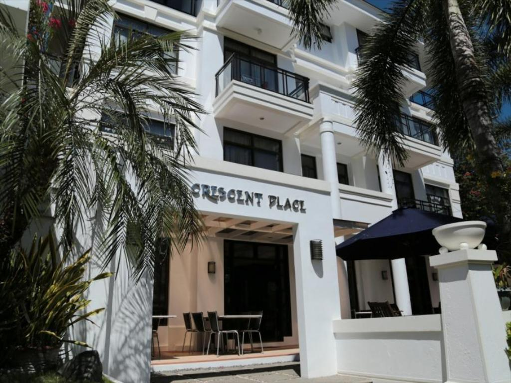 More about One Crescent Place Hotel