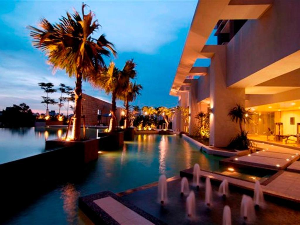 Best Price On Swiss Garden Residences Bukit Bintang Kuala Lumpur In Kuala Lumpur Reviews