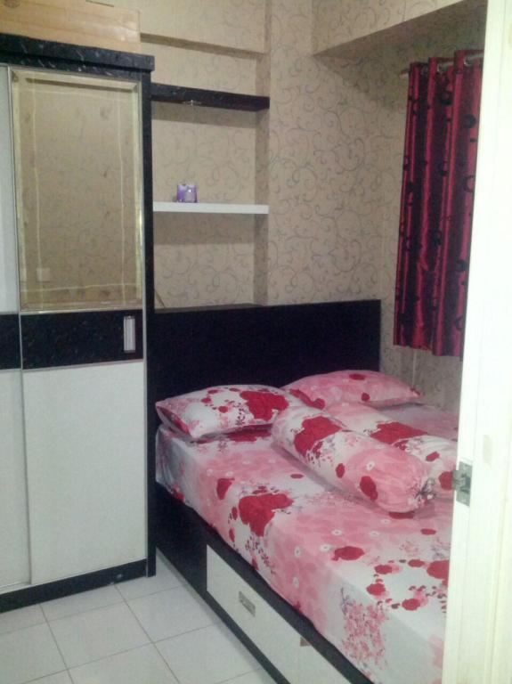 Postel Center Point Apartment 2BR Standard Rajawali Pro 1