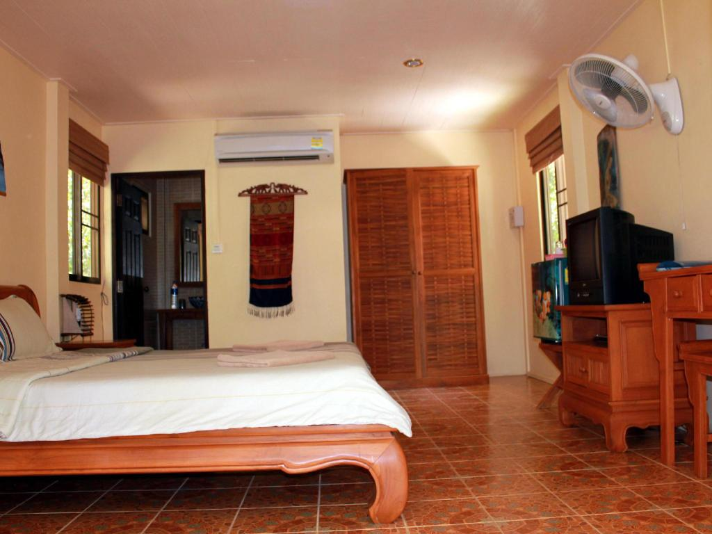 Pemandangan dalam Buffalo Bay Vacation Club