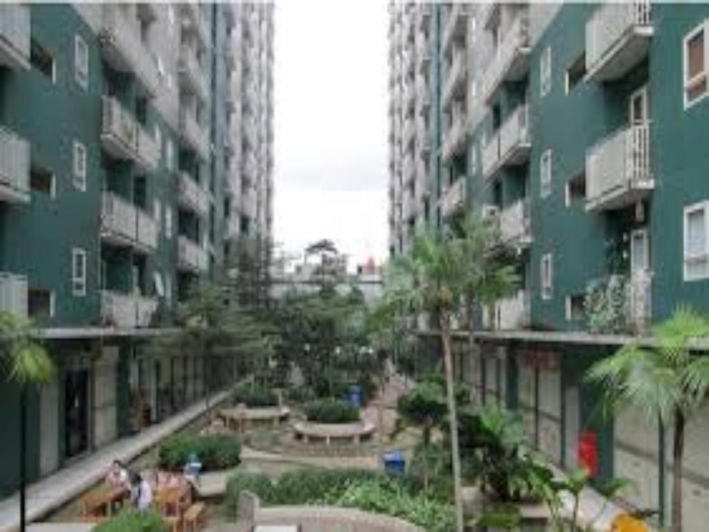 Center Point Apartment 2BR Luxury Rajawali Pro 9