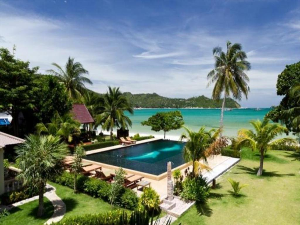 Best price on starlight resort in koh phangan reviews for Hotels koh samui