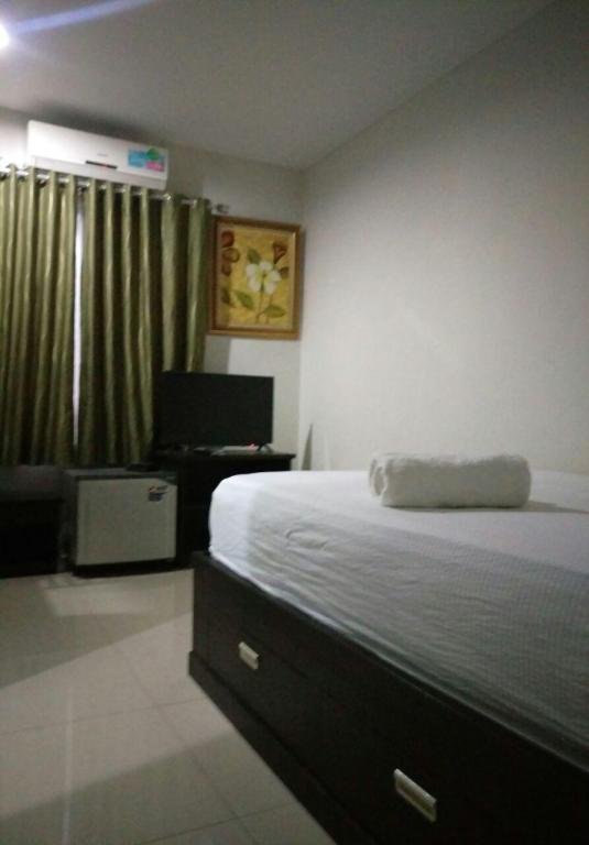 1 Bedroom Apartment - Guestroom Jasmine Residence Room 9