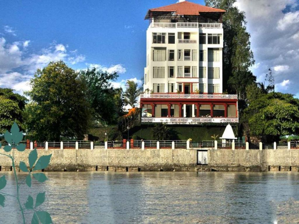 More About Ganga Kinare A Riverside Boutique Hotel
