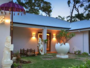 Seclusions of Yallingup Bed & Breakfast