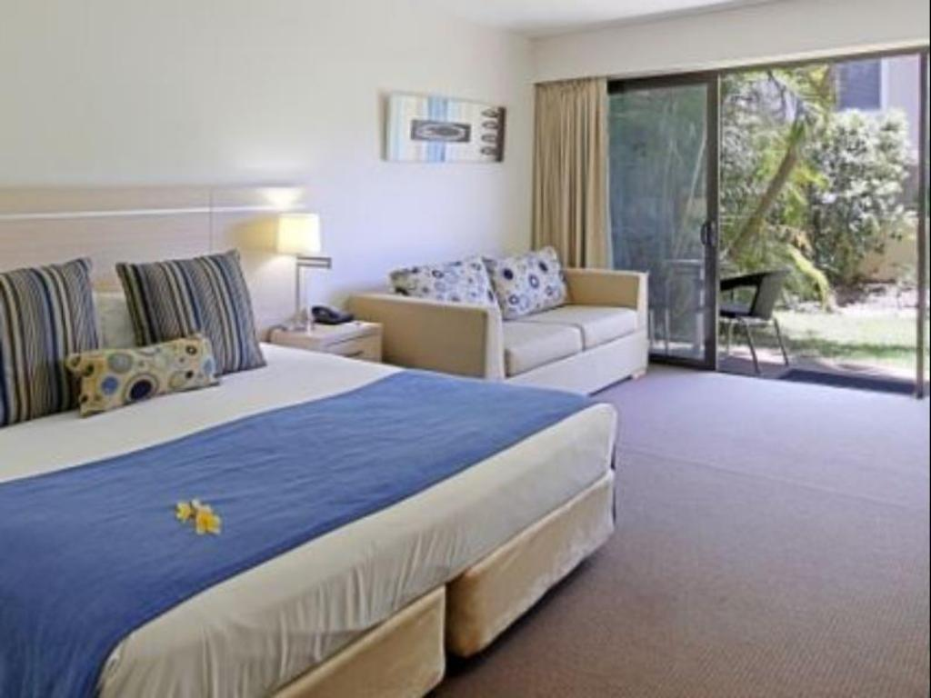 Boutique King Waves Hotel Byron Bay
