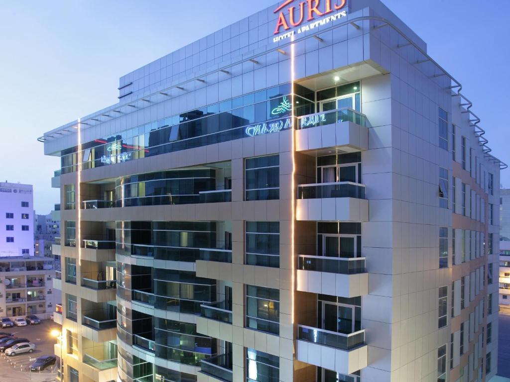 Best price on auris hotel apartments deira in dubai reviews for Hotel apartments in dubai