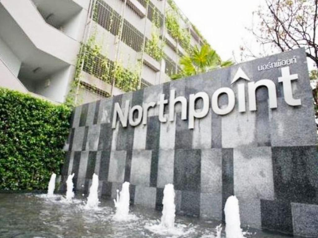 Northpoint Private Residence Club, Wongamat Beach, Pattaya