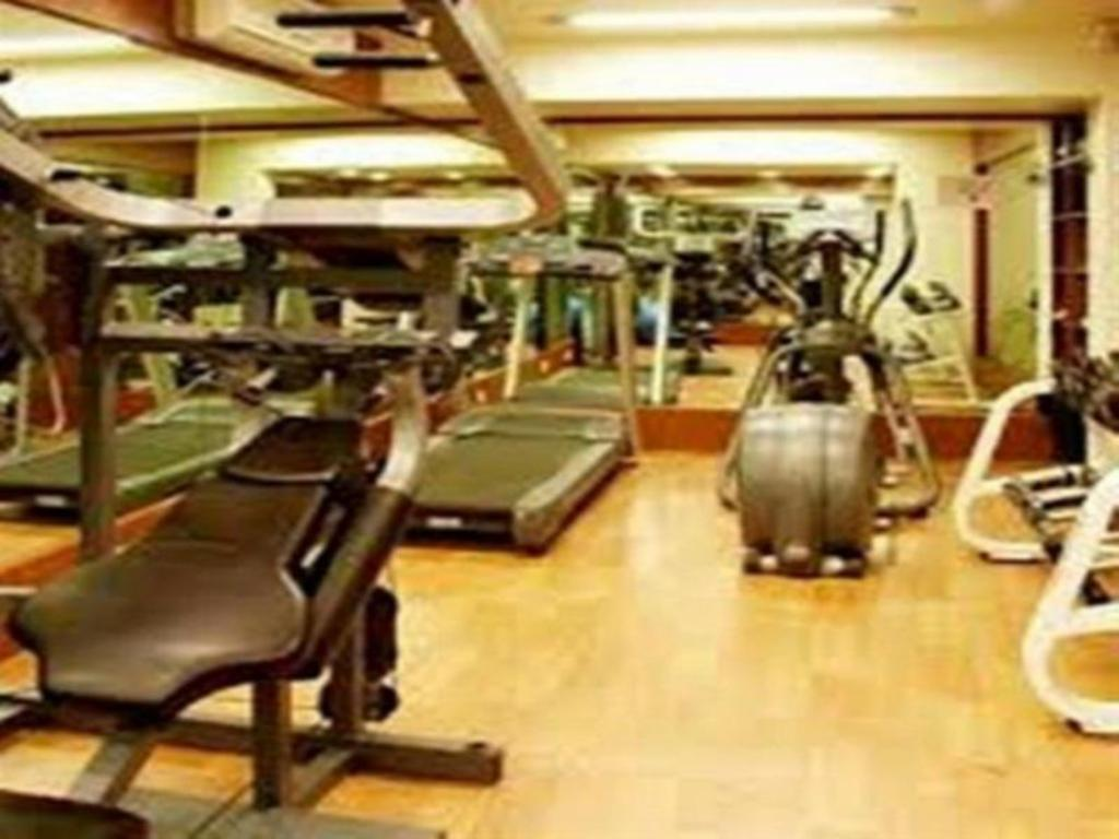 Fitnesscenter Le Royce