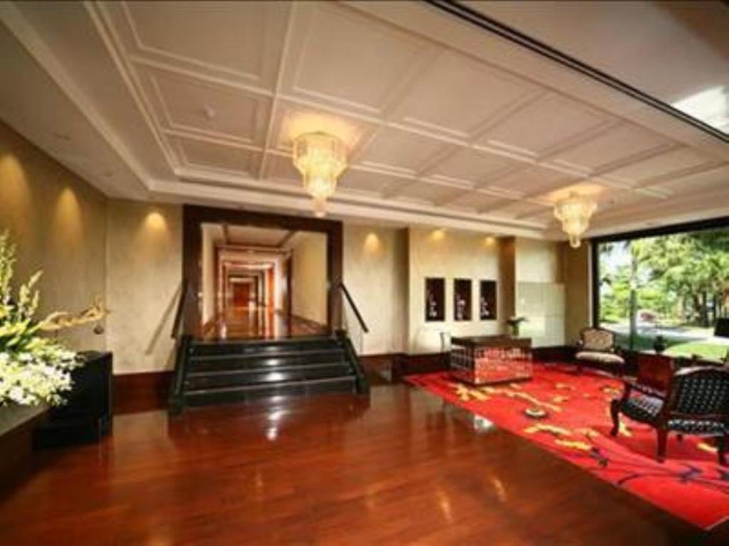Hotel Sentral Johor Bahru Hotels Near Universiti Teknologi Malaysia Johor Bahru Best