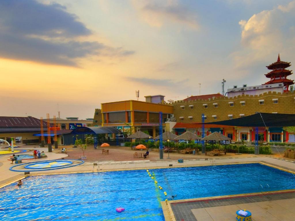 Hotel Sahid Mandarin Pekalongan Indonesia Photos Room Rates