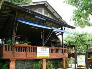 Wangsagang Terrace Resort