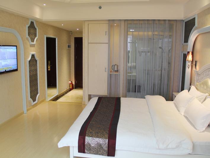 Chuanghui Business Hotel In Guangzhou