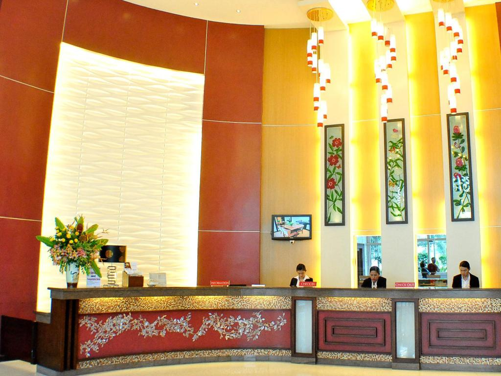 More about Hotel Elizabeth Cebu