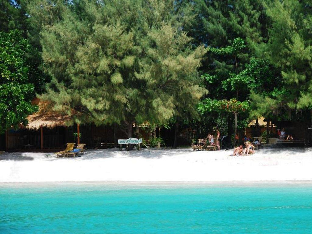 More about Green View Beach Resort