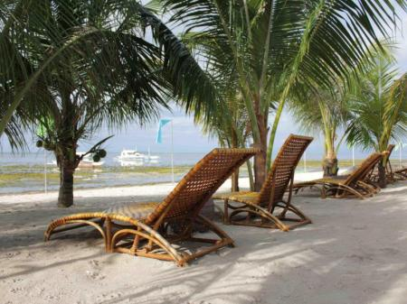 Beach Linaw Beach Resort and Restaurant
