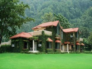 WelcomHeritage Corbett Ramganga Resort