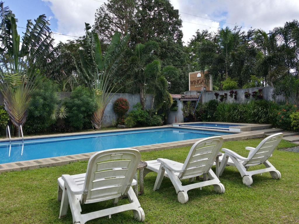 Best Price On Tagaytay Wingate Manor In Tagaytay Reviews