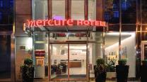 Mercure Frankfurt City Center Hotel