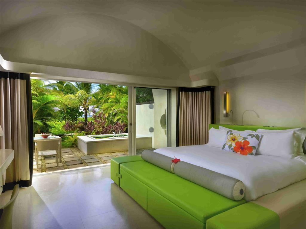 Lushury Room King - Guestroom SO Sofitel Mauritius