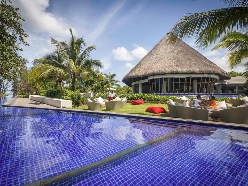 More about SO Sofitel Mauritius