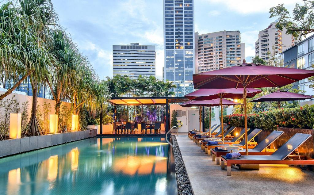 More about Park Plaza Bangkok Soi 18