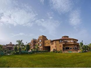 Nirali Dhani Ethnic Heritage Hotel And Resort
