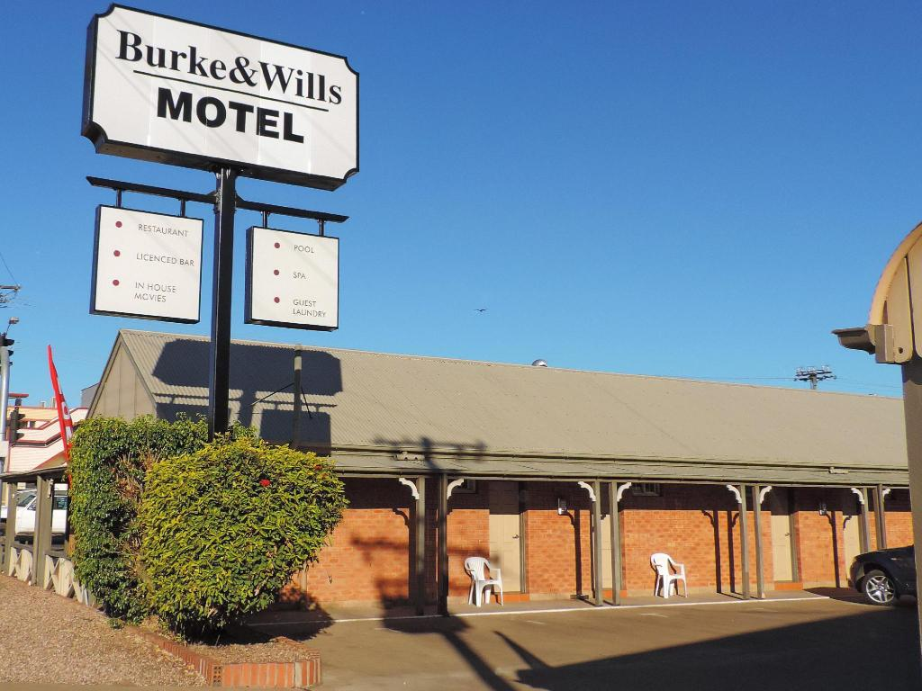 More about Burke & Wills Motel Mt Isa