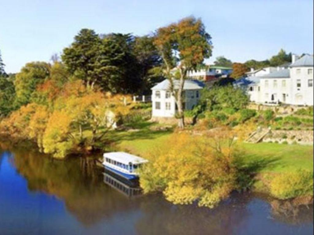 وودبريدج أون ذا ديروينت (Woodbridge on the Derwent)