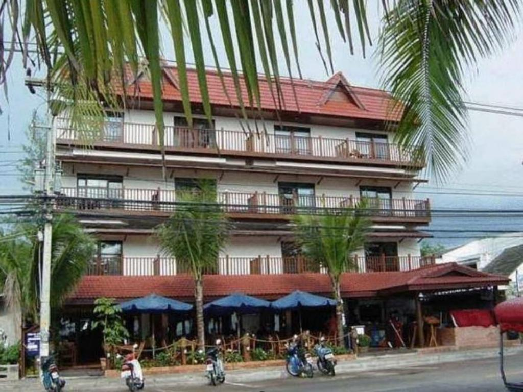 Jomtien Boathouse