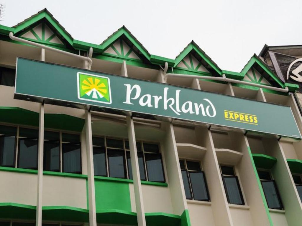 More about Parkland Express Hotel
