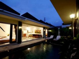 The Tanjung Nakula Villas