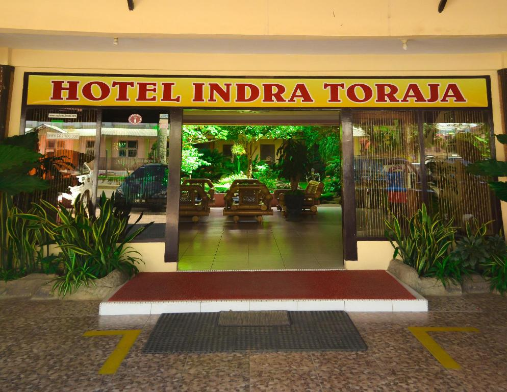 More about Hotel Indra Toraja