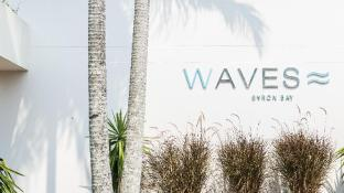 Waves Hotel Byron Bay