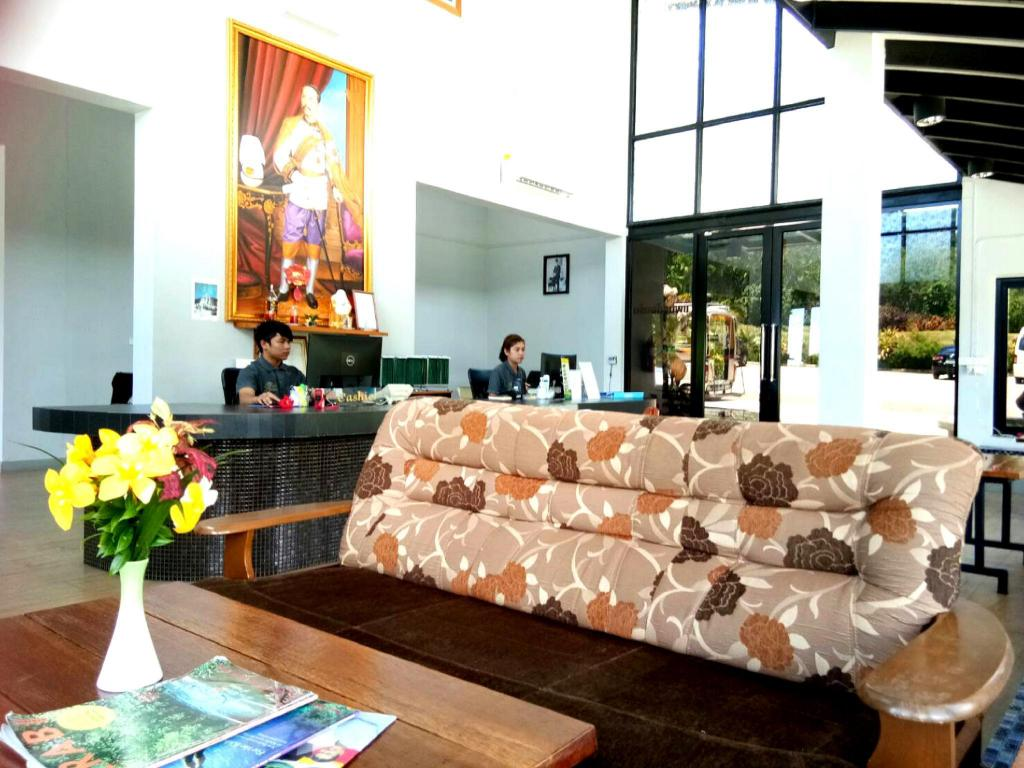 Arawan Krabi Beach Resort In Thailand
