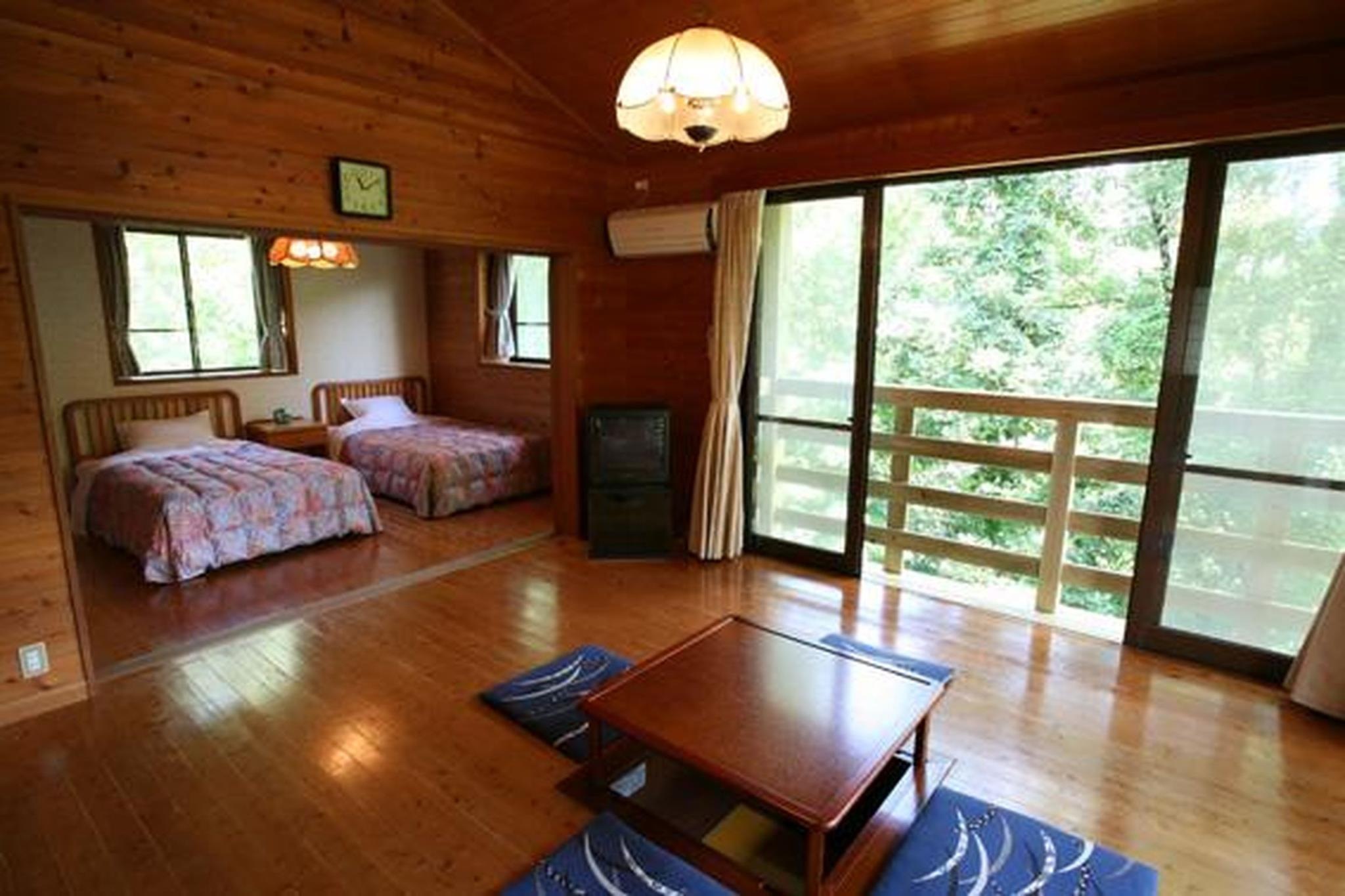 Hytte 3  (Cottage 3)