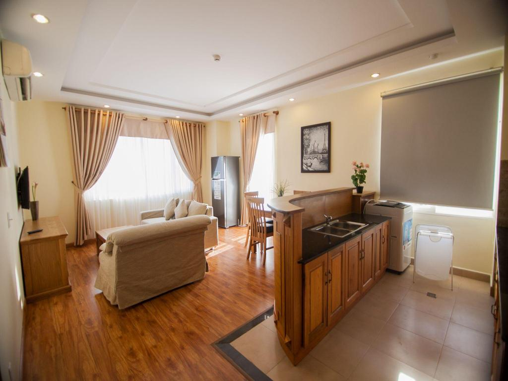 See all 31 photos Merin City Suites Deluxe Apartment 2