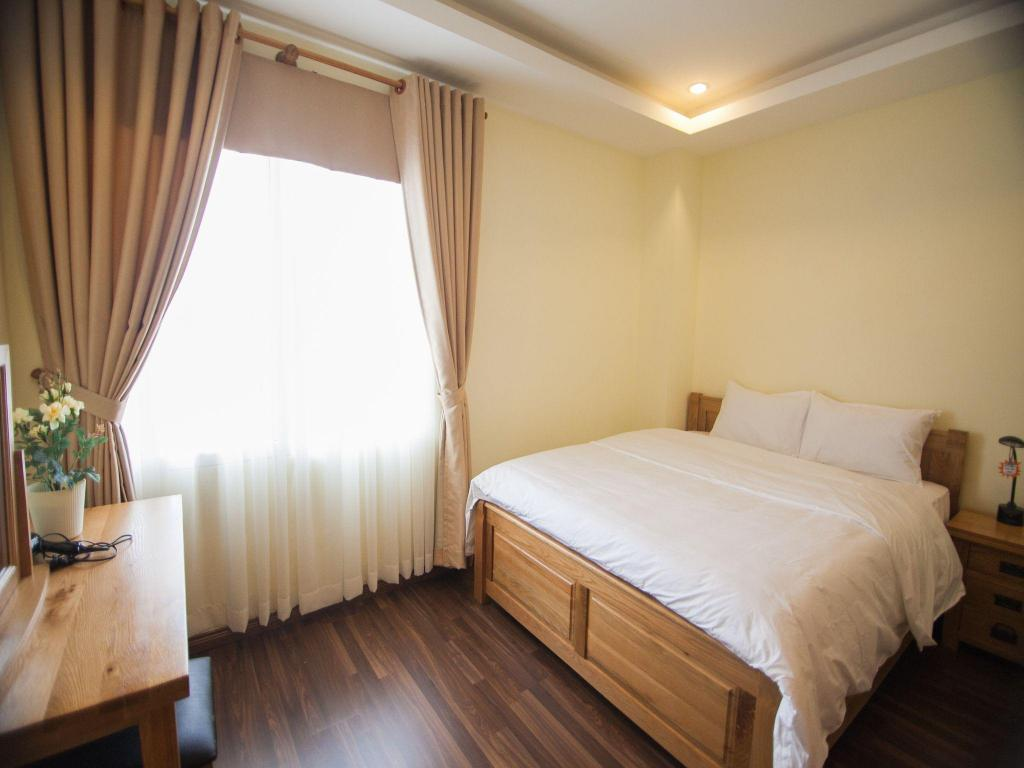 Merin City Suites Superior Apartment 3