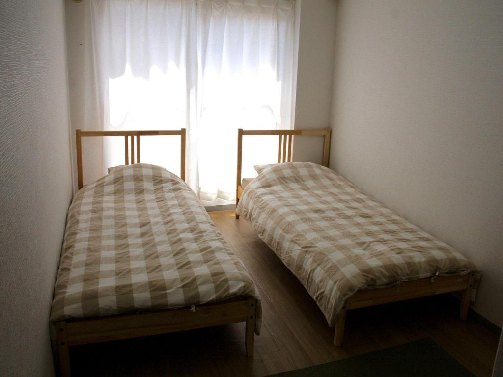 1 Bedroom Apartment near by Ohori Park 8