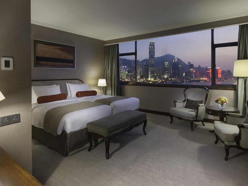 More about Marco Polo HongKong Hotel