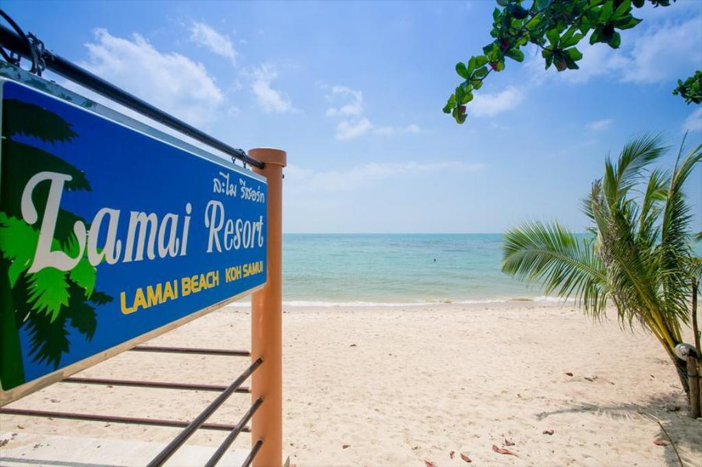 Lamai Resort in Koh Samui - Room Deals, Photos & Reviews