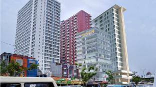 Studio Apartment Taman Melati Margonda by Win Rooms