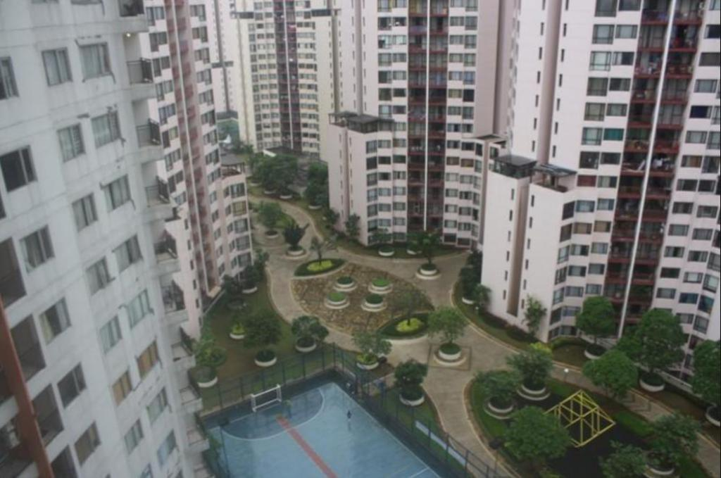 1BR Apartemen The 18th Residence - Anang 1