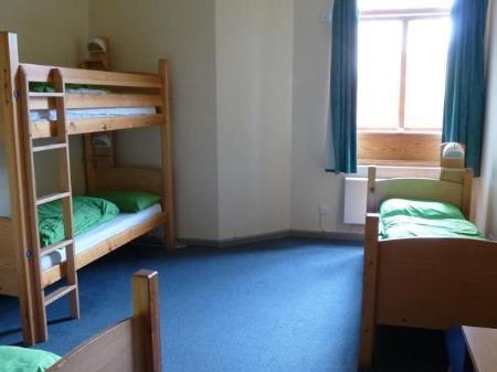 Etagenbett Oxford : Das yha oxford hostel in buchen
