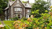 YHA Grasmere Butharlyp Howe